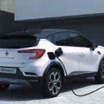 El Renault Captur E-Tech ya está a la venta en Francia: El primer PHEV de la marca