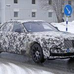 El Rolls Royce Silver Ghost 2021 empieza a rodar