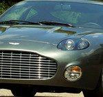 El único y exclusivo Aston Martin Bulldog, nacido para superar el récord de velocidad, volverá a la vida
