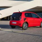 El Volkswagen e-up! ya es un éxito: acumula más de 20.000 pedidos sólo en Alemania