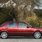 Este Lancia Thema 8.32 busca dueño, ¿hora de poner un Lancia con motor Ferrari en el garaje?