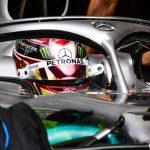 """Ferrari es para el corto plazo, Mercedes es para toda la vida"""