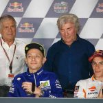 """Giacomo Agostini: """"Rossi y Márquez perderían contra mí"""""""