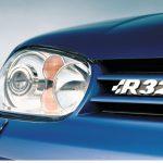 Golf R32 Mk4 o cuando Volkswagen decidió vestir a su compacto con ropa de Audi