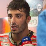 """Iannone: """"De los pilotos sólo me han llamado Lorenzo y Viñales"""""""