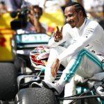 La renovación de Hamilton con Mercedes está en punto muerto