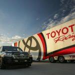 Land Speed Cruiser, o cuando Toyota creó una bestia V8 de 2.000 CV capaz de rodar a 370 km/h