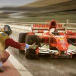 Las apuestas de Fórmula 1, afectadas por el coronavirus