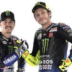 """Maverick: """"Elegí Yamaha porque quiero intentar ganar el título"""""""