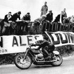 Meier contra Serafini, o cuando la supremacía en las motos enfrentó a Hitler y Mussolini