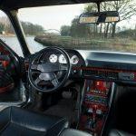 Mercedes 560 SEL 6.0 AMG. Este lo va a subastar RM Sotheby's en junio