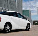 Mercedes-Benz podría aparcar por ahora el coche de hidrógeno para centrarse en camiones de pila de combustible