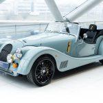 Morgan LE60. Exclusivo para el Plus Six y el 3-Wheeler