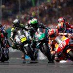 MotoGP congela motores y aerodinámica hasta 2022