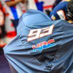 MotoGP se congela hasta 2022
