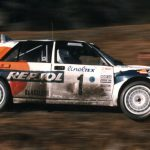 Muere el dueño del equipo con el que Sainz corrió en Lancia