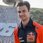 Pedrosa no descarta volver a MotoGP en 2021 con KTM