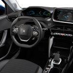 ¿Pensando en un eléctrico?: La oferta del Peugeot e-2008 no está nada mal…