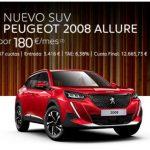 Peugeot ofrece el nuevo 2008 con una interesante oferta: Nos parece una opción a tener en cuenta