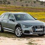 Prueba Audi A6 allroad quattro 45 TDI tiptronic 2020: No te pongas límites
