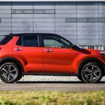 ¿Qué Toyota prefieres para Europa? Yaris Cross o Raize
