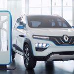 Renault ya sólo venderá coches eléctricos en China, y dice adiós a los vehículos gasolina y diésel