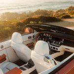 Rolls-Royce Dawn Coral Solid. Un color inspirado en California