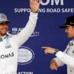 """Rosberg: """"Puede que no tenga el talento de Hamilton"""""""