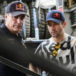 Sainz y Loeb lideran votación a mejor piloto de la historia