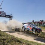 Se cancela el Rally de Portugal