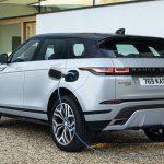 Todos los precios del nuevo Range Rover Evoque con etiqueta CERO