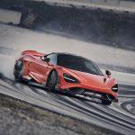 [Vídeo] Conoce de cerca el McLaren 765LT 2020: Más carga aerodinámica sin comprometer el diseño