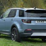 Ya a la venta el Land Rover Discovery Sport PHEV