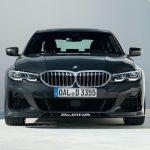 Alpina B3 S o lo más cerca que estarás de un BMW M3 diésel
