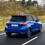 Aún estás a tiempo de comprar un Toyota Yaris híbrido, en oferta, y bien equipado