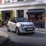 Citroën C1. La personalización en su máxima expresión