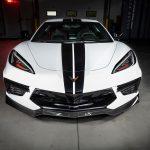 Dieta rica en fibra de carbono para el nuevo Corvette: ¿El toque definitivo?