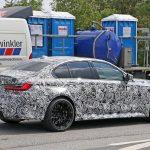 El BMW M3 CS 2020, visto por dentro y por fuera