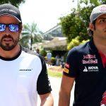El efecto dominó alcanza a Alonso