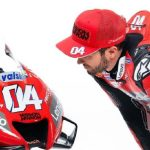 El 'jaque mate' que Honda ha podido hacer a Ducati con Dovi