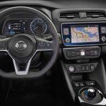 El Nissan LEAF e+ Acenta es el coche eléctrico más asequible de Nissan: 217 CV y hasta 528 km de autonomía por 40.120 euros