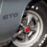 El presidente de Mecum Auctions subasta su colección de Pontiacs GTO