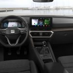 El SEAT León recibe el motor diésel de 115 CV