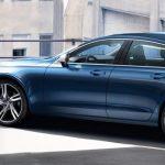 El Volvo S90 está de oferta: Muy atractiva