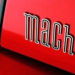 ¡Es oficial! El Ford Mustang Mach 1 va a renacer en 2021 como un pony car aún más radical que el Mustang Bullitt