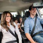 Estas son las nuevas normas para viajar en coche durante la fase 1 de la desescalada