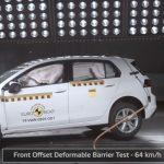 Euro NCAP actualiza su protocolo: Nuevas pruebas e inminente caída de estrellas