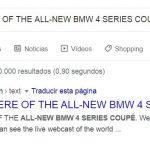 ¡Filtrado! Ya tenemos fecha para el debut del BMW Serie 4 2020 y su enorme parrilla