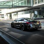 Hasta 825 CV y más de 1.000 Nm de par para el BMW M8 Competition