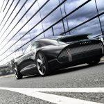 Hyundai Prophecy. Se desvelan nuevos detalles del sedán eléctrico